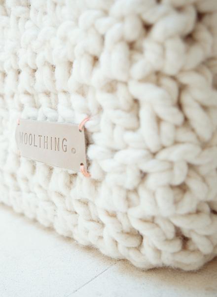 Woolthing wandpanelen