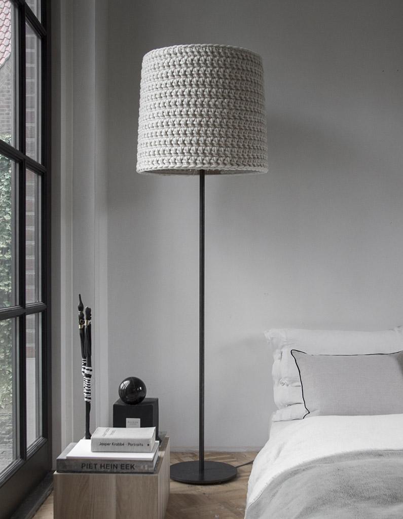 Woolthing | Vloerlampen